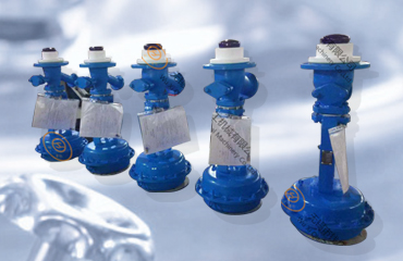 Glass lined valve